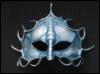 calanor: (Blue Dragon Mask)