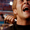 thefourthvine: Reboot Kirk getting a hypospray in the neck. (STR injection)