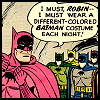 goggle_kid: (Rainbow Batman)