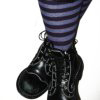 tangled_threads: boots and stripes, stripes and boots (Default)