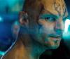 sporky_rat: Nero, from Reboot!Star Trek looking badass on Rura Penthe (am the badass)