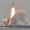 bodger: STS-135 space shuttle launch (Endeavor)
