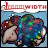 lanterne_rouee: opal dreamsheep (dreamsheep opal2)
