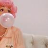 ijemanja: grease: frenchie (pink lady)