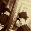 mllesays: Holmes and Watson (sh // london duo)