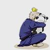 schwertlilie: Prussia loves pandas. (prussia: cling)