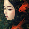 lilrinnieb: (goldfish: artist - Shiori Matsumoto)