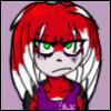 cyberill: (RK - seething chibi pout)