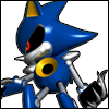 cyberill: (Metal Sonic - badass)