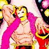 puggle: (iron stripper)