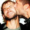 magic_at_mungos: (gleeful kiss by exp0se)