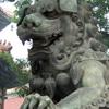 afaithfuldog: (STONE LION)