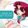 veleda_k: Shiori from Revolutionary Girl Utena (Utena: Shiori)