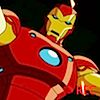 thefuturist: (Hey I'm Iron Man)