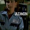 china_shop: Admin Frannie in her civilian aide uniform (Frannie admin)