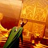 lokitheliesmith: (Lord of the manor)