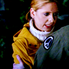slay: btvs (6.15) (you're dead! you smell it!)