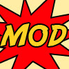 supermod: (MOD)
