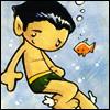 mistaeff: Cute Namor (Namor)