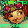 persona_system: (R: Pscyhonaut)