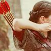 azephirin: (woman -- archer)