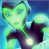 mobileshipcomp: (Blue Lantern Power Up)