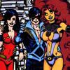 bludhavenguardian: (Donna and Kory)