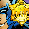 bludhavenguardian: (The Law)