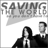 thedeadparrot: (saving the world)