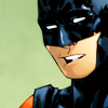 theshortestbird: (red robin smarmy smirk)