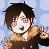 dark: Anime → Durarara!! (★ 006)