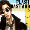 kakairupowns: [Good Omens] A.J. Crowley - Flash Bastard (Crowley)