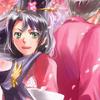yatagarasu: (EDGEWORTH ☄ in the strawberry swing)