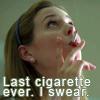 sevenjetc: (Cigarette)