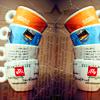 reika: avatar of four espresso cups (cups)