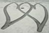m_liu: snow hearts (Default)