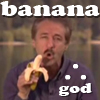 dancantdecide: (banana god)