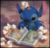 peaceful_sands: Stitch reading (Stitch reading)