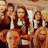 language_escapes: The main cast of St. Trinian's (2007 film) (Default)