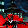 popetacular: BATWOMAN BEING HOT WHILE LEAPING INTO ACTION (Default)