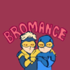 popetacular: booster gold & blue beetle being bros (boostle ;; isn't it bromantic?)