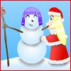 mikaristar: Xellos, Filia, Slayers (Christmas)