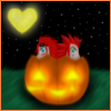 mikaristar: Reno, Axel, FFVII, KH (Halloween)