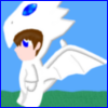 mikaristar: Seto, Yu-Gi-Oh! (Dragon)