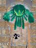 ladyqkat: Cthulhu papoose (Strange eons)