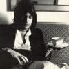 egret: Freddie Mercury holding a cup of tea (teatime freddie)