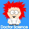 mecurtin: Doctor Science (0)