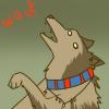 queenlua: A derpy-looking Volug from Fire Emblem 10. (derplug)