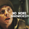 imasupermuteant: (No more sandwiches?!)