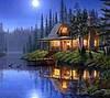 levkonoe: (лесной домик)